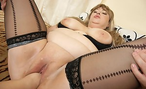Free Mature Fisting Porn Pictures